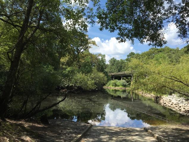 Ebenezer Creek