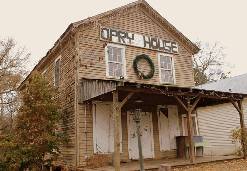 Opry House