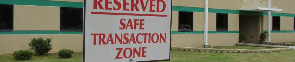 Safe Transaction Zone