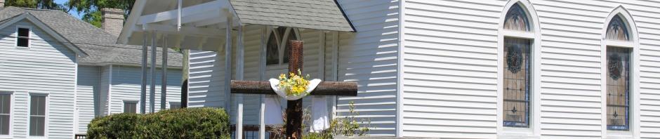 Meldrim United Methodist Church