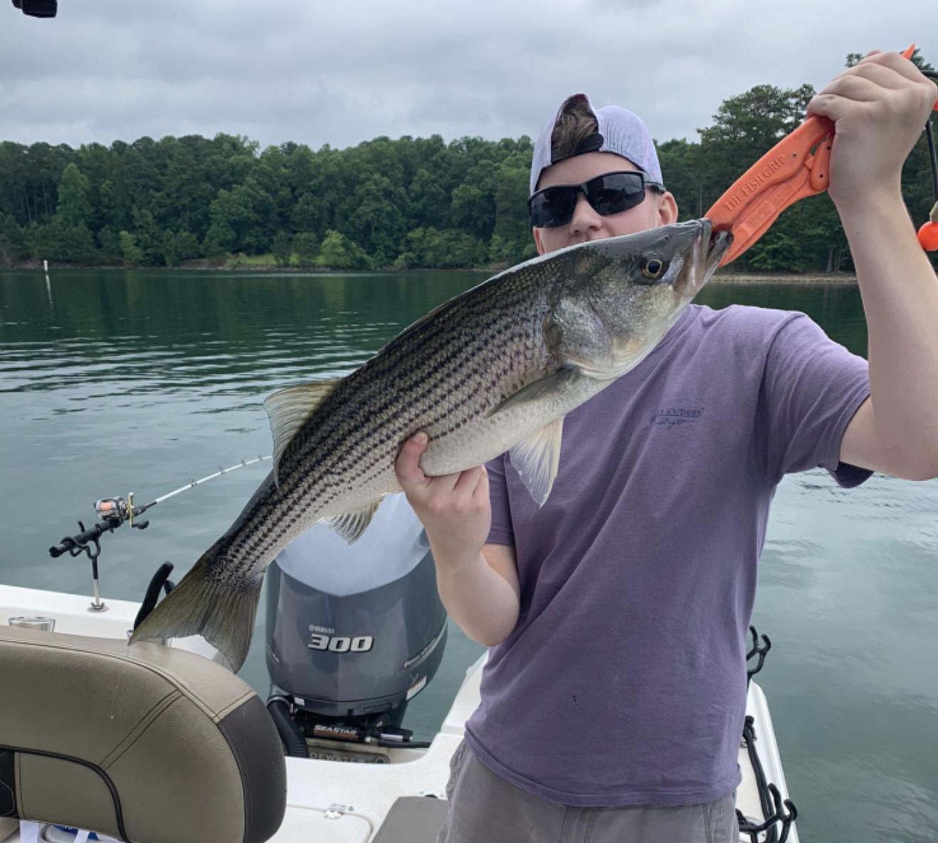 Georgia Fishing Report: June 25, 2021 —