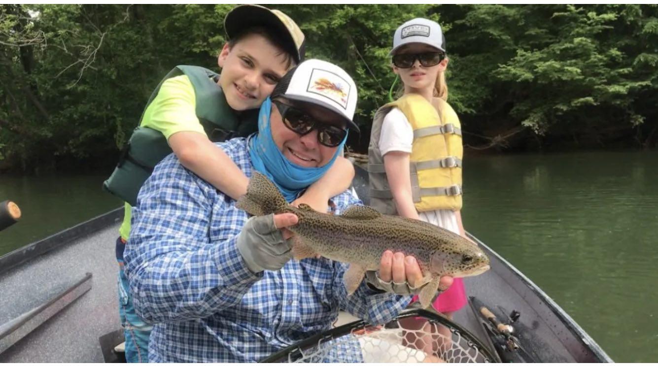 Georgia Fishing Report: July 30, 2021 —