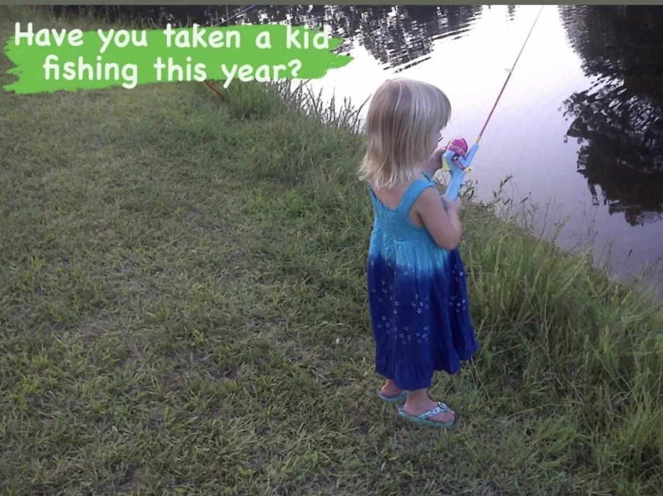 Georgia Fishing Report: July 9, 2021 —