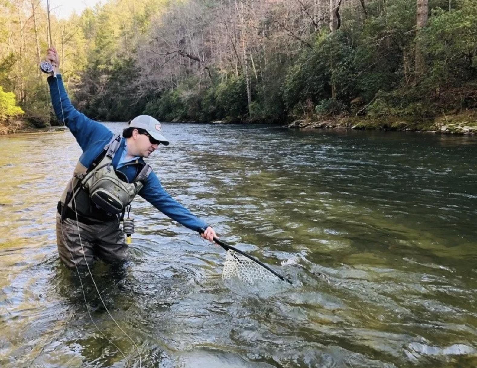Georgia Fishing Report: September 10, 2021 —